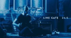 ⫹⫹ LINE GATE ⫺⫺ @ GAMPA - Galerie města Pardubic | Pardubický kraj | Česko