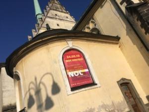 Noc Kostelů 2019 @ Pardubice | Pardubice | Pardubický kraj | Česko
