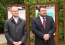 Nová železniční spojka mezi Chrudimí a Pardubicemi musí být prioritou, shoduje se hejtman se starostou Chrudimi…