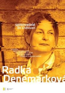 Spisovatelé do knihoven - Radka Denemarková @ Krajská knihovna v Pardubicích | Pardubický kraj | Česko