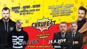 Chrufest 2019 @ Automatické mlýny | Pardubický kraj | Česko