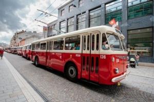 Nostalgická linka 51 a 52 @ Pardubice | Pardubice | Pardubický kraj | Česko