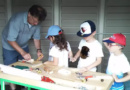 Babičky a dědečkové v pardubických školkách slaví 5 let…