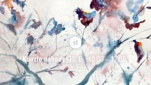 Kouzlo náhody ✷ Rodinná středa v GAMPA @ GAMPA - Galerie města Pardubic | Pardubický kraj | Česko