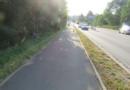 Policie hledá svědky nehody dvou cyklistů…