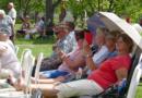 Putovní Senior Festival míří do Chrasti…