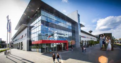 Palác Pardubice vás opět uvítá ve všech svých obchodech…