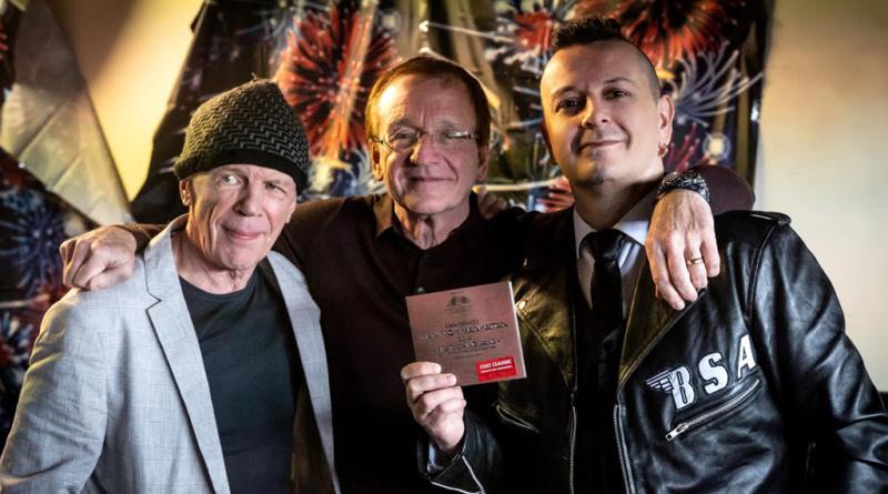 CD Pirate Swing Bandu s Queen sbírá úspěchy po celém světě…