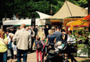 Medové slavnosti na Hrádku u Nechanic…