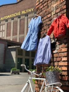 SWAP Oblečení v Automatických mlýnech @ Automatické mlýny | Pardubický kraj | Česko