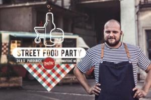 Street Food Party Pardubice vol.2 @ Automatické mlýny | Pardubický kraj | Česko