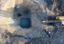 Restaurátoři z Univerzity Pardubice zahájili záchranu 7 000 let staré studny…