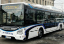 Nový Hybridní autobus IVECO zapůjčen do Pardubic…
