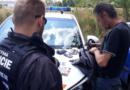 Dva kriminálníky čeká díky strážníkům cesta za hranice bez možnosti návratu…