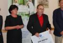 Nadační fond S námi je tu lépe! obdržel od České Třebové a Ústí nad Orlicí čtyři sta tisíc korun…