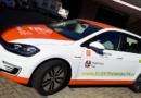 Pardubický kraj věří v budoucnost elektromobilů…