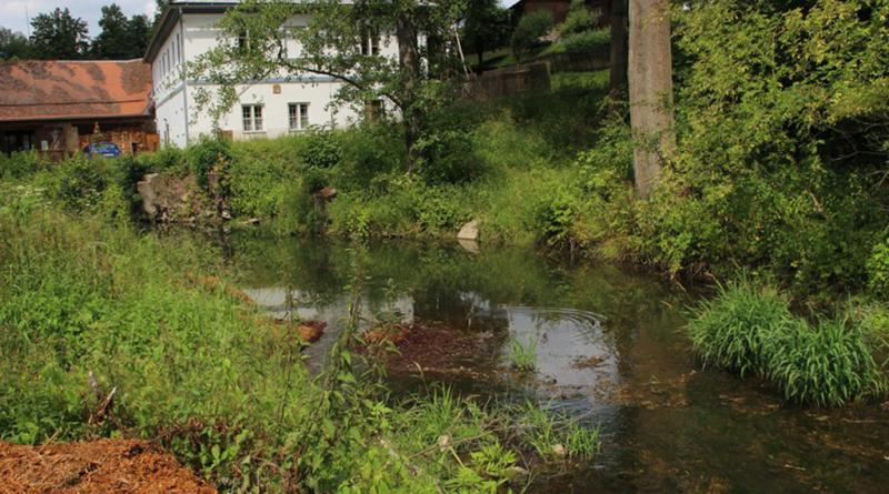 V povodí řeky Třebovky dokončí protipovodňová opatření…