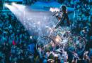 Hudební festival Hrady CZ startuje tento pátek a sobotu na Točníku a po šesti letech hlásí návrat kapely Kryštof…