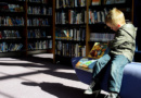 Zapojte se do projektu Bookstart – S knížkou do života…