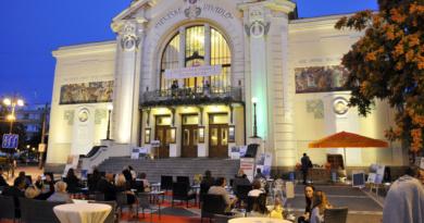 Kulturní park Pardubice ukazuje to nejlepší z pardubické konzervatoře…
