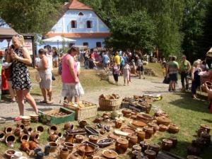 Veselokopecký jarmark @ Veselý Kopec | Vysočina | Pardubický kraj | Česko