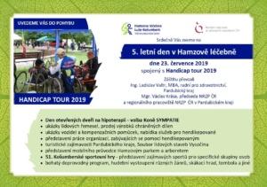 5. letní den v Hamzově léčebně @ Hamzova léčebna, Luže - Košumberk | Luže | Pardubický kraj | Česko