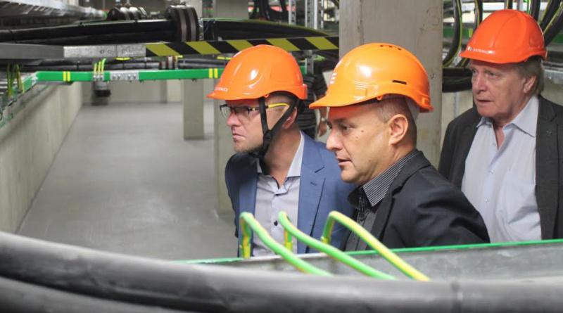 Investory na Poličsku již nebude trápit nedostatek elektrického proudu…