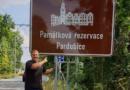 Kraj zve 121 tabulemi u silnic na 47 turistických cílů…