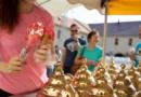 Festival chutí, vůní a řemesel na pardubickém zámku…
