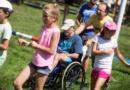 Letní sportiádu zakončí škola Svítání na závodišti…