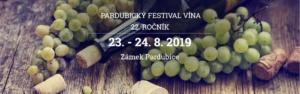 Pardubický festival vína @ Pardubický zámek | Pardubický kraj | Česko