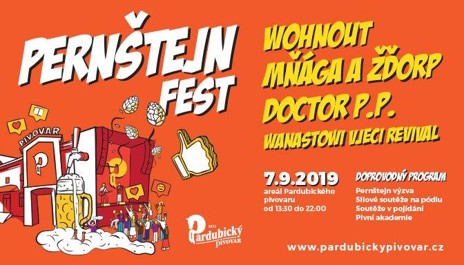 vysočina fest 2019 program