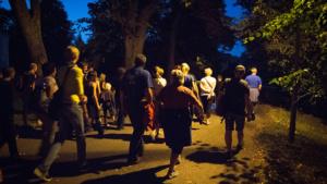 Přijďte si poslechnout netopýry! @ Zamek Pardubice | Pardubický kraj | Česko