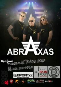 Abraxas , Nekonečný boogie Tour @ RC Ponorka | Pardubický kraj | Česko