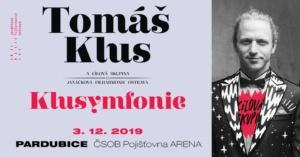 Klusymfonie @ Enteria arena Pardubice | Pardubický kraj | Česko