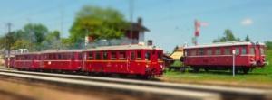 Ukončení sezóny 2019 @ Muzeum MHD a železnice Rosice nad Labem | Pardubický kraj | Česko