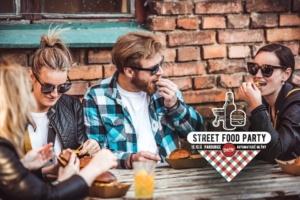 Street Food Party Pardubice vol.3 @ Automatické mlýny | Pardubický kraj | Česko