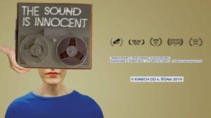 The Sound is Innocent @ Divadlo 29   Pardubický kraj   Česko