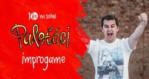 Improgame - Pardubice @ Malá scéna ve dvoře, VČD Pce | Pardubice | Česko