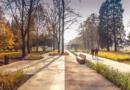 Tyršovy sady jsou Parkem roku 2019…