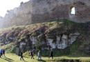 Kraj by mohl finančně pomoci s dalšími úpravami hradu Lanšperk…