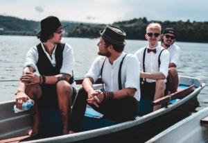 VOXEL & Spol. @ R Klub Chrudim | Chrudim | Pardubický kraj | Česko