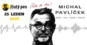 Michal Pavlíček & Band @ Žlutý pes club | Pardubický kraj | Česko