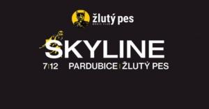 Skyline @ Žlutý pes club | Pardubický kraj | Česko