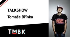 Talkshow s TMBK @ Gymnázium, Pardubice, Dašická 1083 | Pardubický kraj | Česko