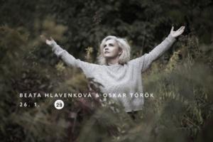 Beata Hlavenková & Oskar Török @ Divadlo 29 | Pardubický kraj | Česko