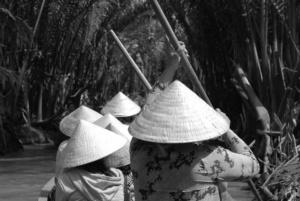 Vietnam od severu na jih @ Malá scéna ve dvoře, VČD Pce   Pardubický kraj   Česko
