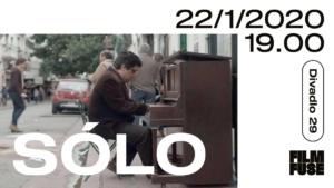 FILMFUSE - SÓLO / projekce @ Divadlo 29 | Pardubický kraj | Česko