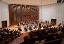 Prodej vstupenek na závěrečné koncerty Komorní filharmonie Pardubice začíná…