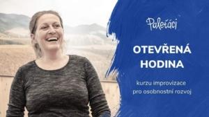 Otevřená lekce improvizace @ Ekocentrum | Pardubický kraj | Česko